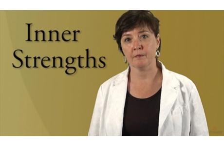 Depresión: Cómo usar su fortaleza interna (subtitulado)
