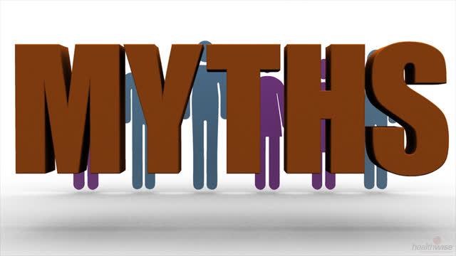 Asma: Mitos sobre los esteroides inhalados