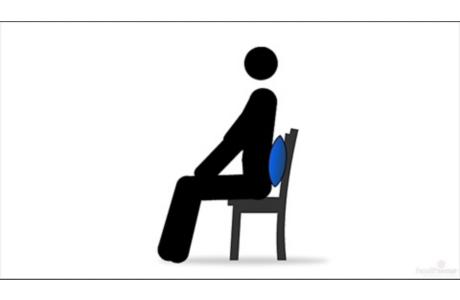 Proper Sitting and Lifting for a Healthy Back