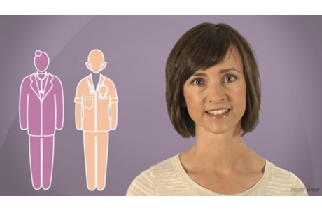 Embarazo: Aprenda sobre médicos y parteras