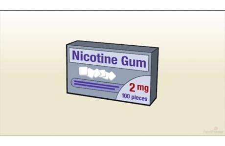 Dejar de fumar: Medicamentos para ayudar con las ansias