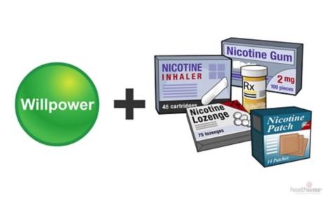 Dejar de fumar: Los medicamentos aumentan las tasas de éxito