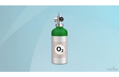 Using Oxygen Therapy at Home