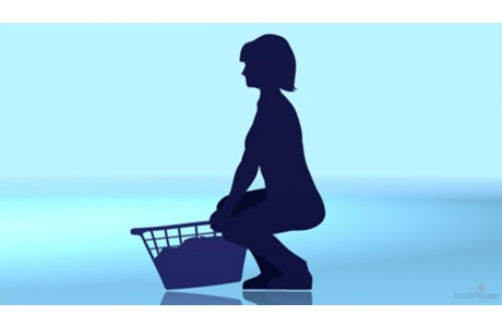 Low Back Pain: Keeping It From Coming Back