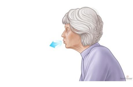 EPOC: Ejercicios para facilitar la respiración (subtitulado)