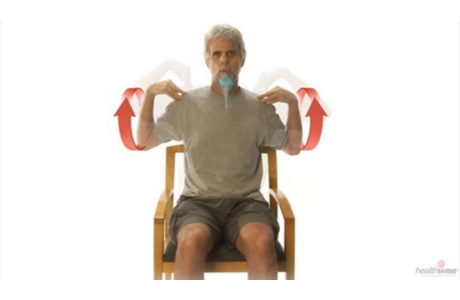 COPD: Exercises for Building Strength