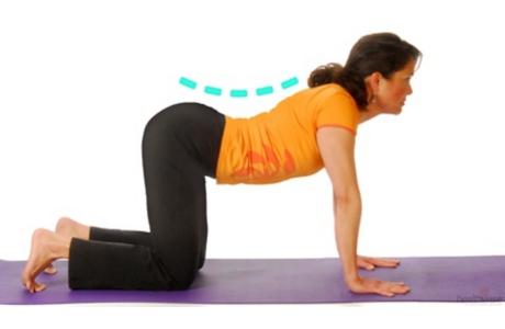 Manejo del estrés: Cómo usar el yoga para relajarse (subtitulado)