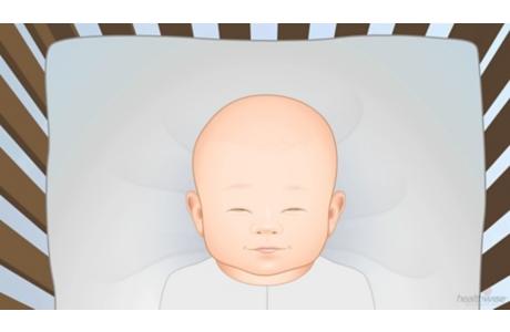 Cómo cuidar a su bebé recién nacido: El sueño