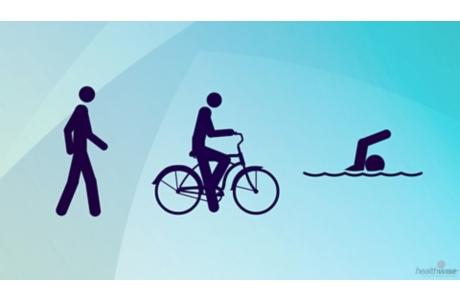 Cómo hacer ejercicio en forma segura cuando tiene artritis (subtitulado)