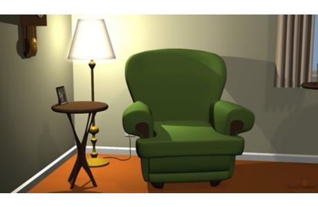 Problemas de la vista: Cómo hacer su hogar más seguro (subtitulado)