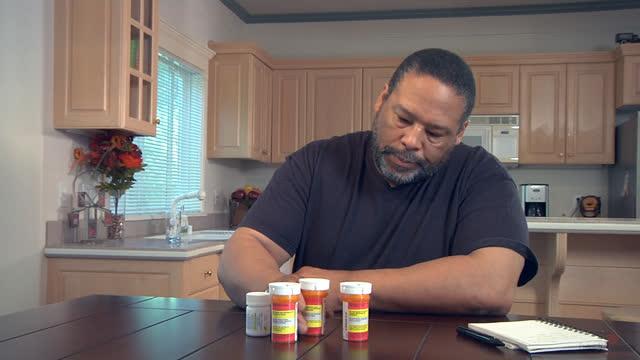 Por qué son importantes los betabloqueantes después de un ataque al corazón (subtitulado)