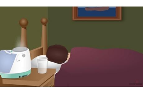 Por qué los niños no necesitan antibióticos para los resfriados o la gripe (subtitulado)
