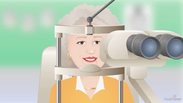 Por qué hacerse un examen de glaucoma