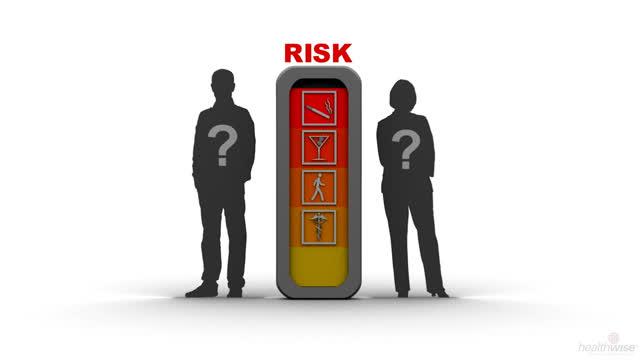Ataque cerebral: ¿Cuál es su riesgo? (subtitulado)