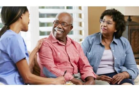 Insuficiencia cardíaca: Apoyo después de la estancia hospitalaria