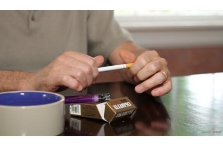 EPOC: Es el momento de tomar una decisión acerca de fumar