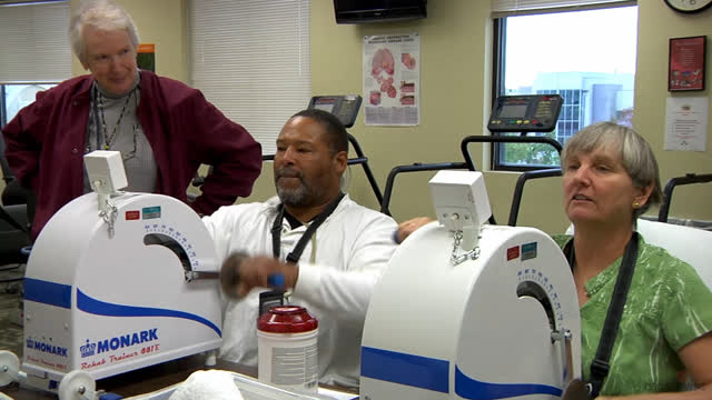 Cardiac Rehab: What Is It?