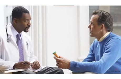 Colabore estrechamente con su médico