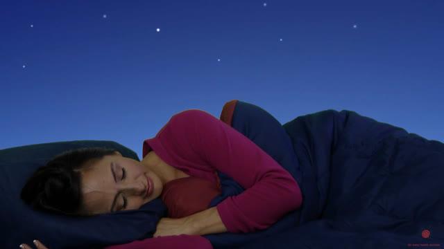 El sueño y su salud (subtitulado)