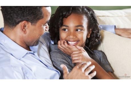 Padre o fumador: ¿Cómo lo ve su hijo? (subtitulado)