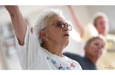 Insuficiencia cardíaca: Su razón para estar activo
