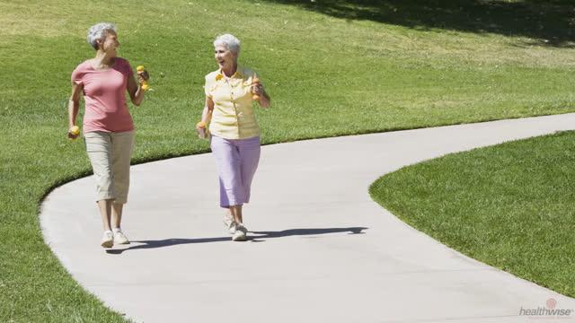 Peso saludable: Elabore un plan