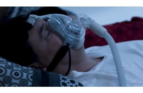 Apnea del sueño: Uso de CPAP (subtitulado)