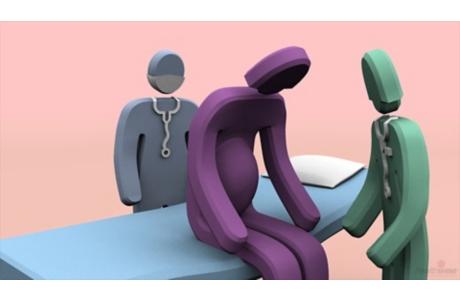 Anestesia: Epidural para el parto