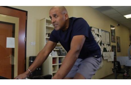 Artroplastia de rodilla: Cómo decidieron otras personas
