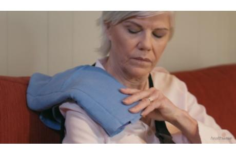 Cirugía del manguito de los rotadores: El regreso al hogar (subtitulado)
