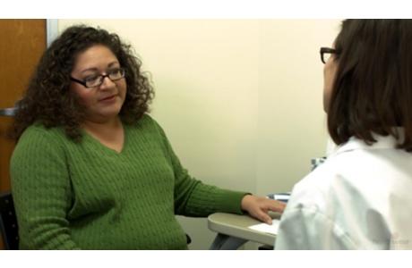 Histerectomía (subtitulado)