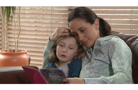 Cáncer: Cómo hablar con sus hijos (subtitulado)