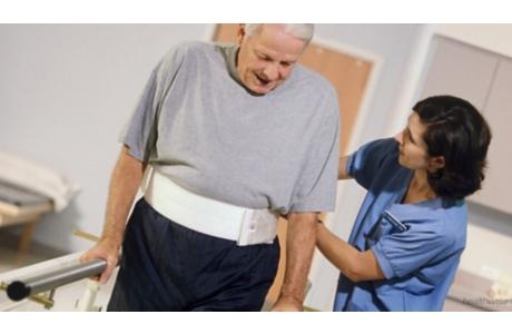 Artroplastia de cadera: ¿Cuándo puede volver a hacer actividad? (subtitulado)