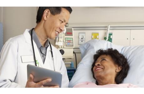 Su estancia en el hospital: El traslado a otro establecimiento de atención médica (subtitulado)