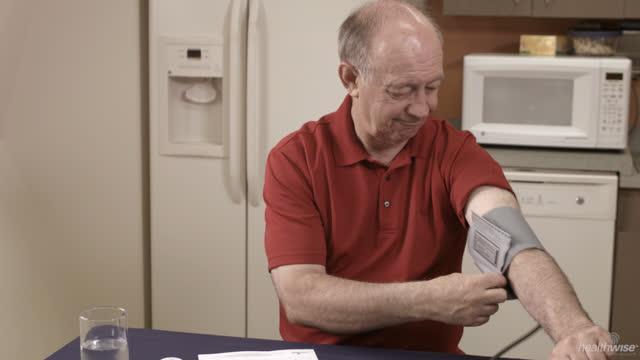 Presión arterial alta: Aproveche al máximo la monitorización en el hogar (subtitulado)