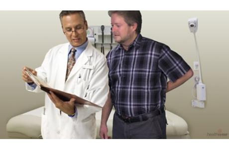 Lumbalgia crónica: Es hora de probar algo nuevo (subtitulado)