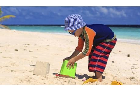 Cómo protegerse la piel del sol (subtitulado)