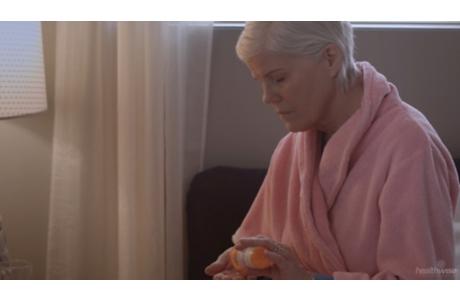 Mastectomía: La vuelta al hogar (subtitulado)