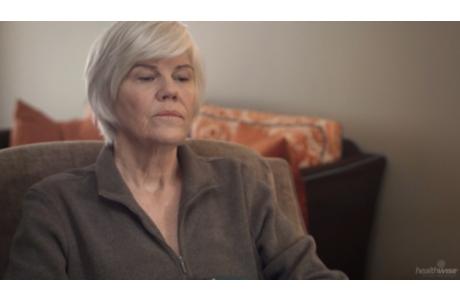 Disección de ganglios linfáticos: Cómo cuidarse en el hogar (subtitulado)