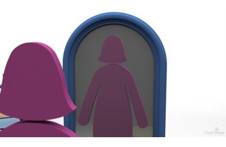 Decisión sobre la reconstrucción mamaria después de una mastectomía (subtitulado)