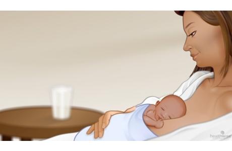 El método madre canguro para su bebé y usted (subtitulado)