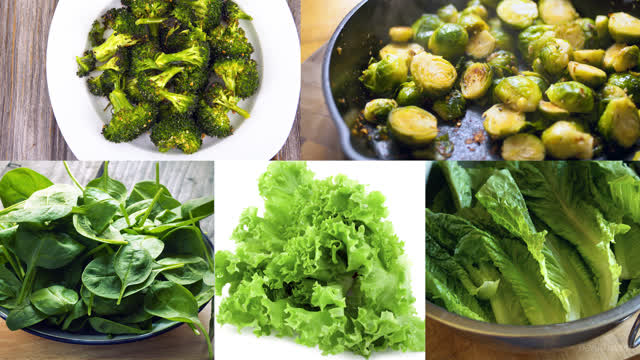 What Is a Vitamin K Diet?