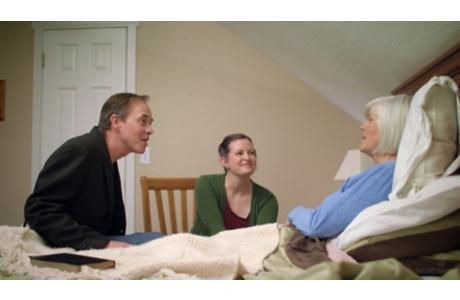 Final de la vida: Consideración de cuidados paliativos