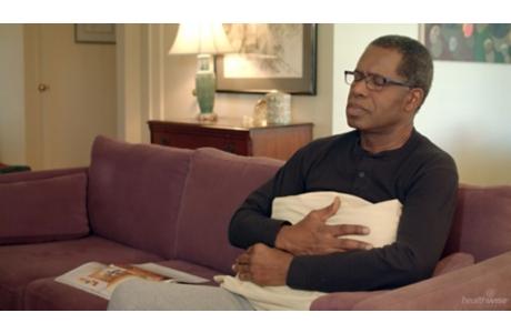 Trasplante de riñón: El regreso al hogar