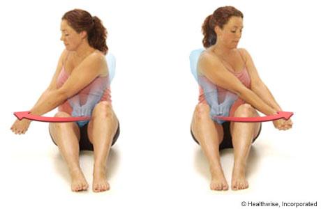 Diagonal-curl exercise