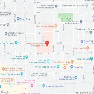 Mercy Medical Center-Sioux City | MedicalRecords.com